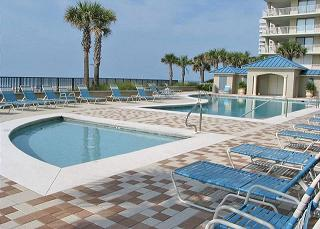 Bluewater Condos For Sale in Orange Beach AL Pool