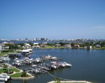 Marina at Back Bay Condos for sale in Orange Beach