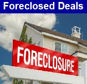 Foreclosed bank owned homes for sale in Foley AL.