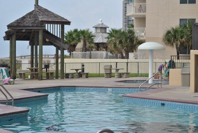 Phoenix I pool