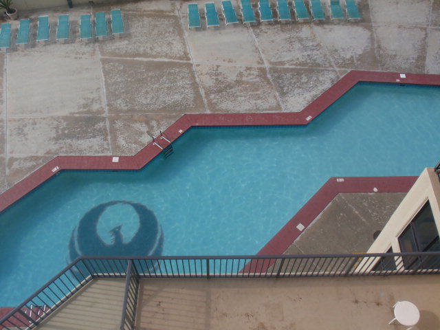 Phoenix I pool