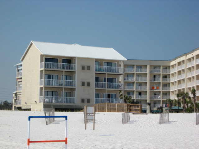 Romar Beach 313 In Orange Beach Alabama