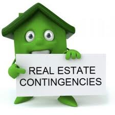 Real Estate Contract Contingencies