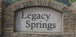 Legacy Springs