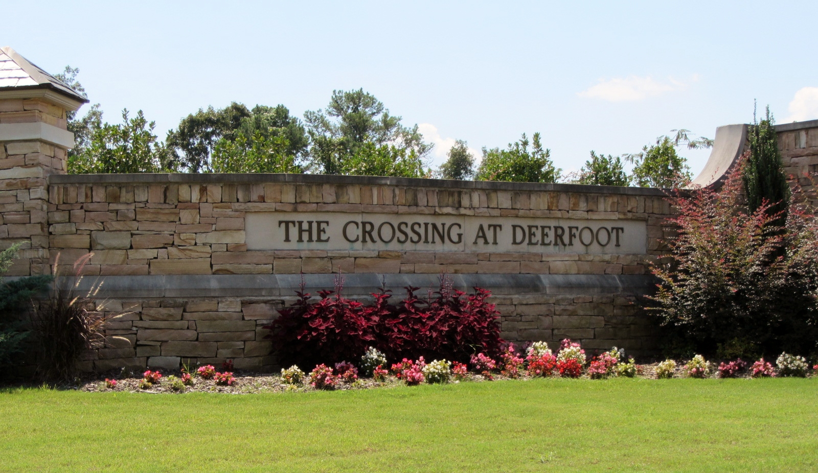 The Crossing at Deerfoot