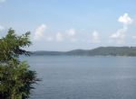 Guntersville Lake and Mountains