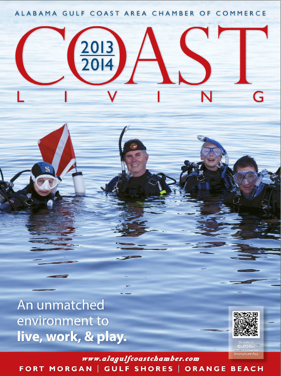Coastal Alabama Magazine