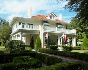 Ashland place historic district homes for sale in mobile al for Home builders in mobile al