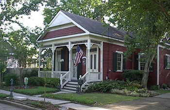 Church Street East Historic District Homes For Sale