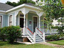 Detonti Square Historic District Homes For Sale