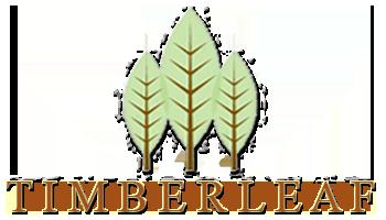 Timberleaf Logo XSmall