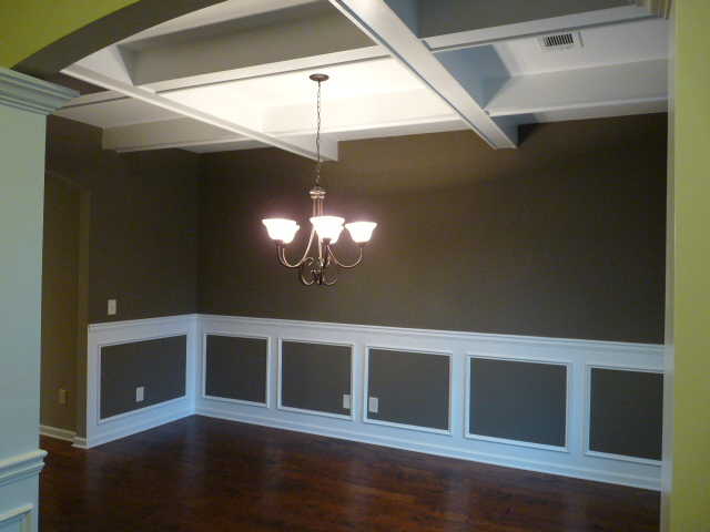 2403 Samuel Ln - Dining Room