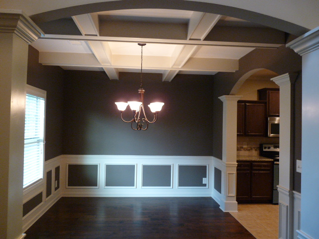 2405 Samuel Ln - Dining Room