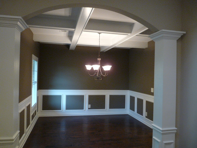 2407 Samuel Ln - Dining Room